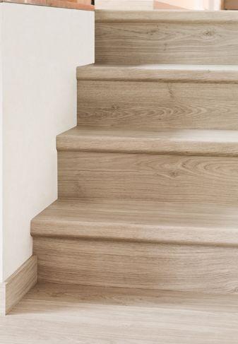 Quick step schody